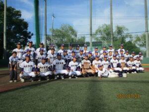 第103回全国高等学校野球選手権新潟大会⑤準々決勝