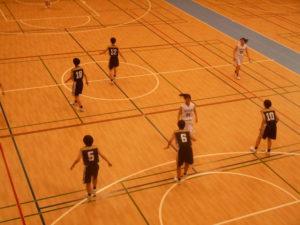 第73回新潟県高等学校バスケットボール選手権大会(ウィンターカップ2020新潟県予選会)