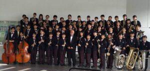 吹奏楽コンクール県大会「金賞」「県代表」