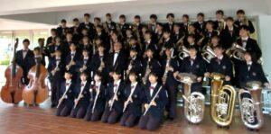 第27回西関東吹奏楽コンクール 金賞受賞