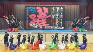 令和2年度 新潟県競書大会結果