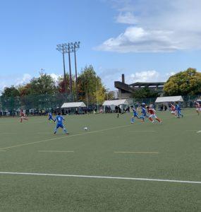 第99回全国高校サッカー選手権 新潟県大会 4回戦