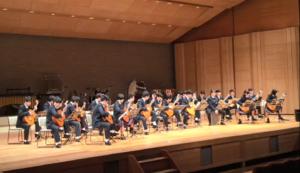 令和2年度 新潟県高等学校総合文化祭 器楽・管弦楽発表会