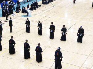 令和2年度北信越高等学校新人剣道大会 結果