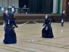 剣道部 春地区大会結果
