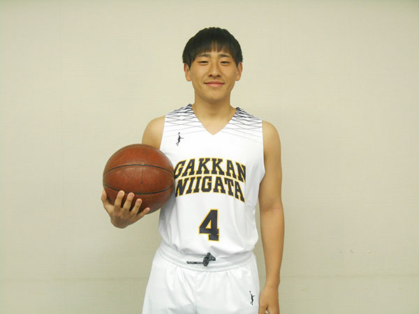 バスケットボール部(男子)