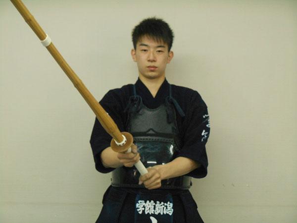 剣道部(男子)