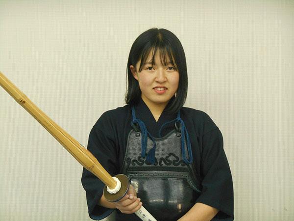 剣道部(女子)