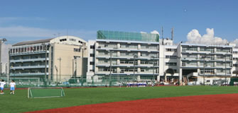 東京学館浦安高等学校
